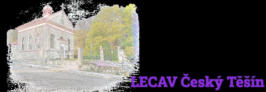 LECAV Český Těšín